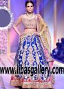 Online Buy Nickie Nina Bollywood Bridal Lehenga for weddings from Pakistan | Batavia New York NY USA Asian Lehenga Choli for Brides
