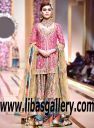 Nickie Nina Latest Gharara Dresses Chatapati Gharara Dresses for Wedding and Special Occasions Boxboro Massachusetts US