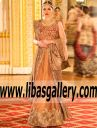 Umsha by Uzma Babar | South Asian Wedding Anarkal Dresses | Indian Anarkali Gowns | Online Bethesda Washington USA