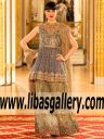 Umsha by Uzma Babar Bride Collection 2017, New Collections, New Bridal Dresses, Springfield Missouri MO USA