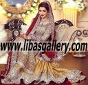Dr Haroon Pakistani DESIGNER Wedding Dresses Wedding Dresses Pakistan Wedding Lehenga Gharara IN UK USA Canada Australia Saudi Arabia Bahrain Kuwait Norway Sweden New Zealand Austria