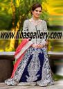 Shop HSY Luxury Pakistani Wedding Attire for Women,Bridal Wear Anarkali Suits Lehenga Designer Sharara Party Wear Clothes,Men, Designer HSY Mens Sherwani Bespoke Sherwani Designer Kurta, Jewelry | www.libasgallery.com