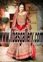 Latest Pakistani Bridal Gowns Bridal Dresses Wedding Dresses 2016 Online For Sale Edison New Jersey NJ USA