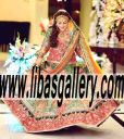 Designer Ali Xeeshan Bridal Sharara Dresses, Ali Xeeshan Bridal Gharara Dresses, Ali Xeeshan Bridal Lehenga Dresses Reston Washington DC US