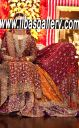 Designer Dr Haroon Bridal Sharara Dresses, Bridal Gharara Dresses, Bridal Lehenga Dresses Reston Washington DC US