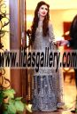 Faraz Manan Wedding Lehenga for Reception Faraz Manan Wedding Lehenga for Valima Jackson Heights New York NY USA
