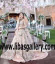 Bunto Kazmi | Updated Stunning Bridal Wear 7 days a week - al-Khaima UAE Anarkali Gown Shop Online