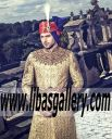 Fawn Wedding Sherwani Suit for Groom Fawn Wedding Sherwani Suits Groom Sherwani Forest Hills New York NY US Men