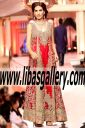 extravagant Bridal Couture Collection 2015 Special Occasions Pakistani Wedding Dresses HSY Bridal Mehendi Dresses HSY Saddle River New Jersey NJ USA