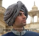Turban Styles for Men Turban Designs for Men Stylish Men Turban Banarsi Turban Chiffon Turban Full Saree Turban 2014 Half Saree Turban